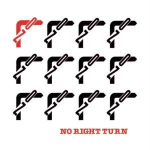 No Right Turn