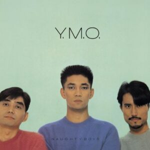 YMO Naughty sleeve